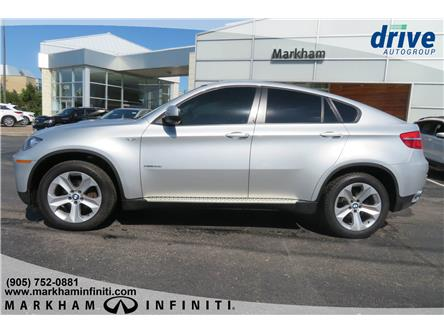 2012 BMW X6 xDrive35i (Stk: P3218) in Markham - Image 2 of 26