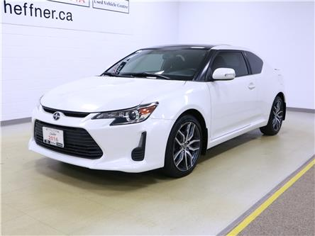 2016 Scion tC Base (Stk: 195758) in Kitchener - Image 1 of 28