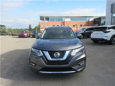 2017 Nissan Rogue SV (Stk: 5974) in Okotoks - Image 2 of 9