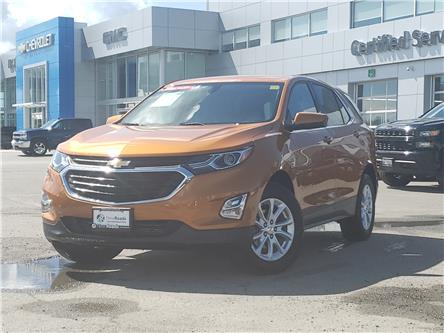 2019 Chevrolet Equinox 1LT (Stk: N13433) in Newmarket - Image 1 of 26