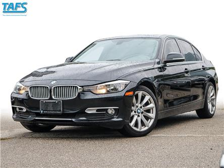 2014 BMW 320i xDrive (Stk: SC1108) in Toronto - Image 1 of 25
