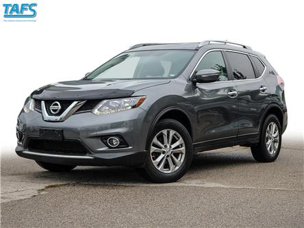 2015 Nissan Rogue  (Stk: FC830733) in Toronto - Image 1 of 23