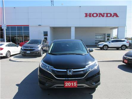 2015 Honda CR-V SE (Stk: SS3608) in Ottawa - Image 2 of 15
