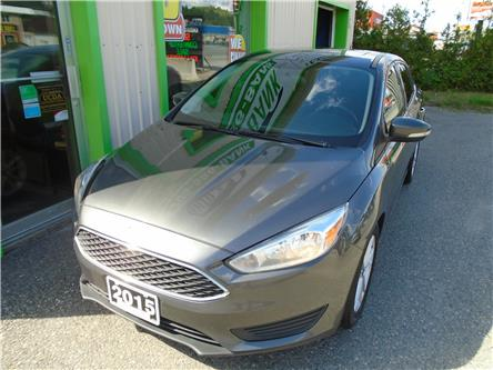 2015 Ford Focus SE (Stk: ) in Sudbury - Image 2 of 6