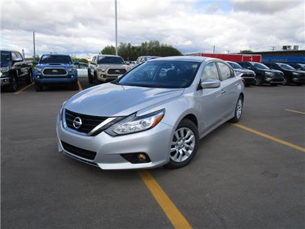 2017 Nissan Altima 2.5 (Stk: 6934) in Moose Jaw - Image 1 of 23