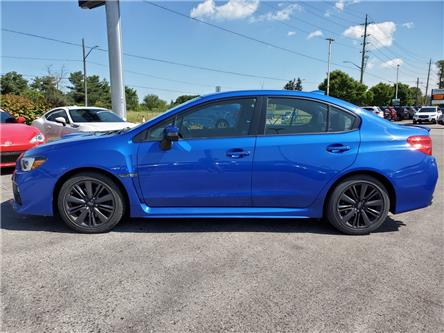 2017 Subaru WRX Sport (Stk: 19S1238A) in Whitby - Image 2 of 20