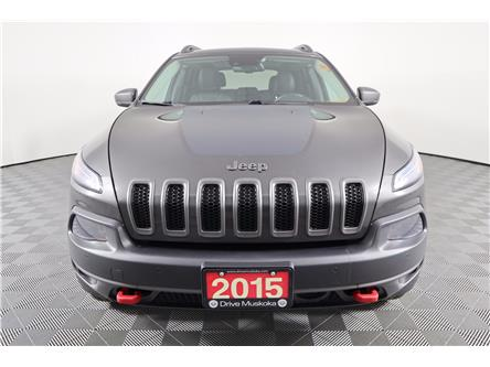2015 Jeep Cherokee Trailhawk (Stk: 52531A) in Huntsville - Image 2 of 38