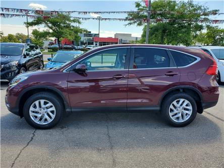 2015 Honda CR-V SE (Stk: 326621A) in Mississauga - Image 2 of 21