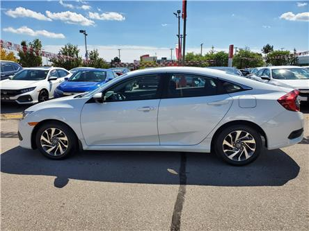 2018 Honda Civic EX (Stk: HC2524) in Mississauga - Image 2 of 23