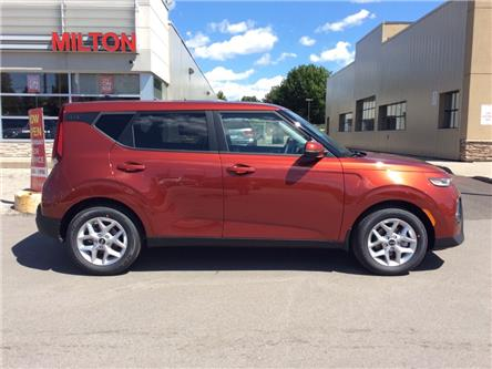 2020 Kia Soul  (Stk: 079059) in Milton - Image 2 of 19