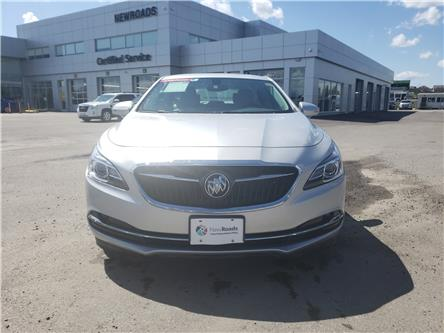 2017 Buick LaCrosse Base (Stk: U104331A) in Newmarket - Image 2 of 28