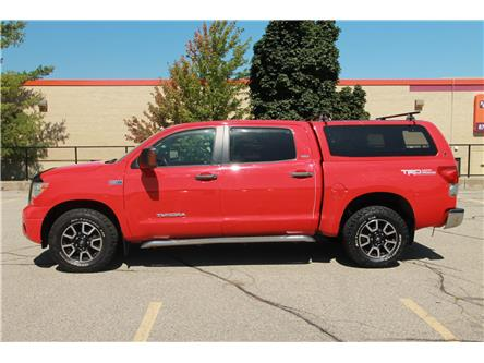 2007 Toyota Tundra SR5 5.7L V8 (Stk: 1803091) in Waterloo - Image 2 of 22