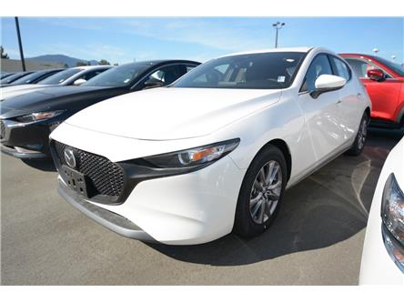 2019 Mazda Mazda3 Sport GS (Stk: 9M098) in Chilliwack - Image 1 of 2