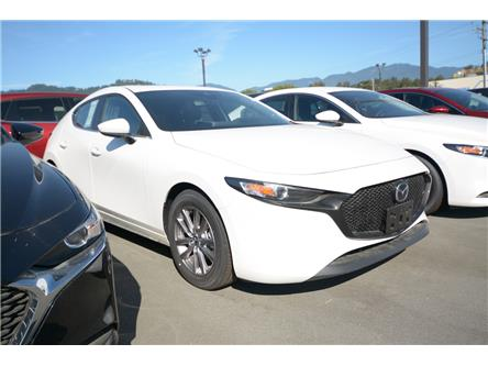 2019 Mazda Mazda3 Sport GS (Stk: 9M098) in Chilliwack - Image 2 of 2