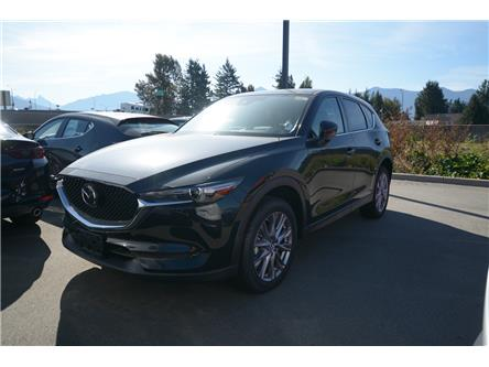 2019 Mazda CX-5 GT (Stk: 9M144) in Chilliwack - Image 1 of 2