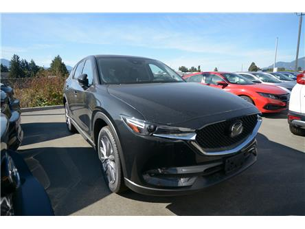 2019 Mazda CX-5 GT (Stk: 9M144) in Chilliwack - Image 2 of 2