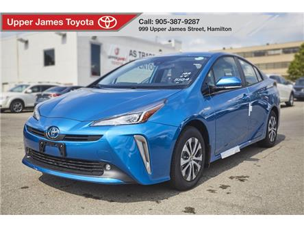 2019 Toyota Prius Technology (Stk: 190753) in Hamilton - Image 1 of 17
