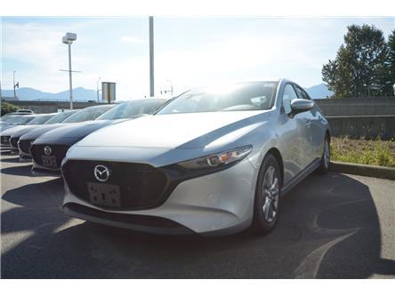 2019 Mazda Mazda3 Sport GX (Stk: 9M200) in Chilliwack - Image 1 of 2