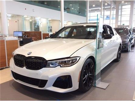 2020 BMW M340 i xDrive (Stk: 13280) in Gloucester - Image 1 of 23