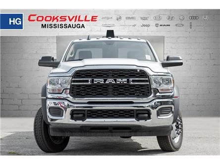 2019 RAM 5500 Chassis Tradesman/SLT (Stk: KG571990) in Mississauga - Image 2 of 19