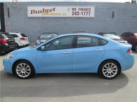 2013 Dodge Dart Limited/GT (Stk: bp720) in Saskatoon - Image 1 of 18