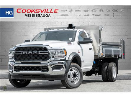 2019 RAM 5500 Chassis Tradesman/SLT (Stk: KG571991) in Mississauga - Image 1 of 19