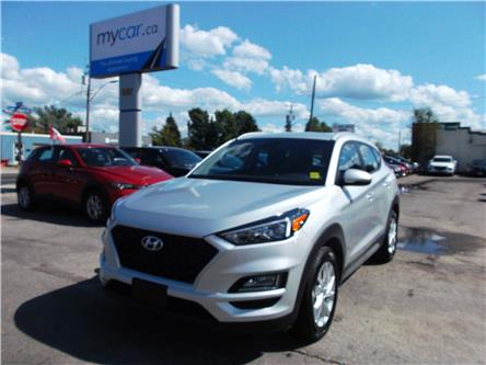 2019 Hyundai Tucson Preferred (Stk: 191325) in North Bay - Image 2 of 13