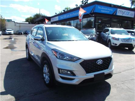 2019 Hyundai Tucson Preferred (Stk: 191325) in North Bay - Image 1 of 13