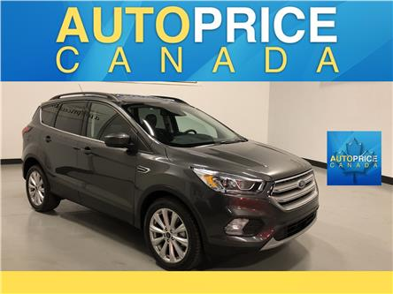 2019 Ford Escape SEL (Stk: D0495) in Mississauga - Image 1 of 25