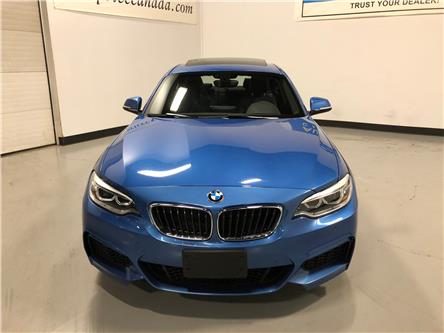 2015 BMW 228i xDrive (Stk: F0550) in Mississauga - Image 2 of 23