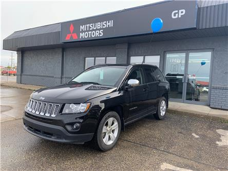 2015 Jeep Compass Sport/North (Stk: 9R5840A) in Grande Prairie - Image 1 of 19