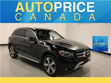 2017 Mercedes-Benz GLC 300 Base (Stk: H0571) in Mississauga - Image 1 of 28