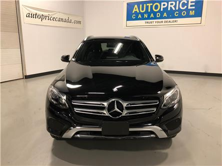 2017 Mercedes-Benz GLC 300 Base (Stk: H0571) in Mississauga - Image 2 of 28