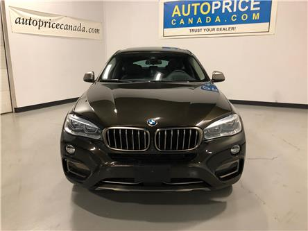 2016 BMW X6 xDrive35i (Stk: W0537) in Mississauga - Image 2 of 29