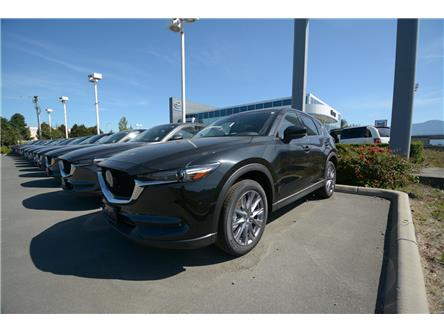 2019 Mazda CX-5 GT w/Turbo (Stk: 9M104) in Chilliwack - Image 1 of 2