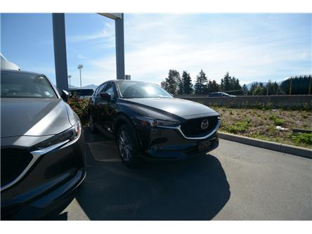 2019 Mazda CX-5 GT w/Turbo (Stk: 9M104) in Chilliwack - Image 2 of 2