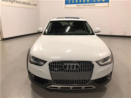 2015 Audi A4 allroad 2.0T Komfort (Stk: W0572) in Mississauga - Image 2 of 25