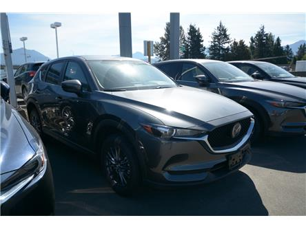 2019 Mazda CX-5 GS (Stk: 9M140) in Chilliwack - Image 1 of 2