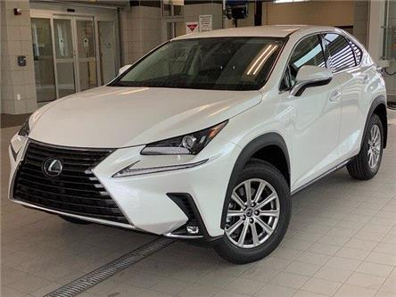 2020 Lexus NX 300 Base (Stk: 1711) in Kingston - Image 1 of 24