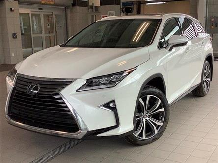 2019 Lexus RX 350L Luxury (Stk: 1712) in Kingston - Image 1 of 30