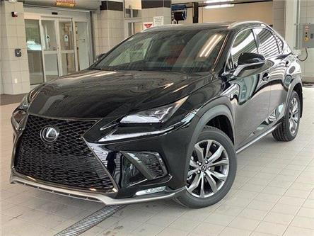 2020 Lexus NX 300 Base (Stk: 1713) in Kingston - Image 1 of 30