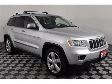 2013 Jeep Grand Cherokee Overland (Stk: 219349A) in Huntsville - Image 1 of 35