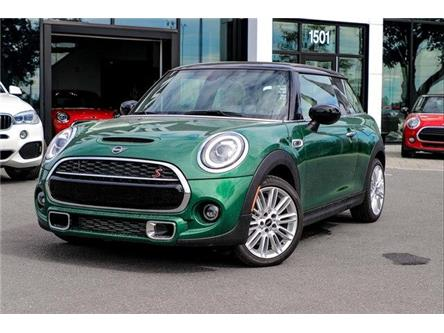 2020 MINI 3 Door Cooper S (Stk: 3837) in Ottawa - Image 1 of 29