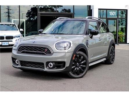 2020 MINI Countryman Cooper S (Stk: 3850) in Ottawa - Image 1 of 26