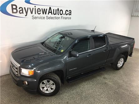 2017 GMC Canyon SLE (Stk: 35324W) in Belleville - Image 2 of 25