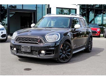 2019 MINI Countryman Cooper S (Stk: P1811) in Ottawa - Image 1 of 26