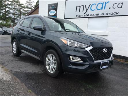 2019 Hyundai Tucson Preferred (Stk: 191324) in North Bay - Image 1 of 20