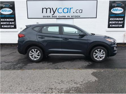 2019 Hyundai Tucson Preferred (Stk: 191324) in North Bay - Image 2 of 20