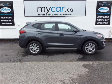 2019 Hyundai Tucson Preferred (Stk: 191326) in Richmond - Image 2 of 20