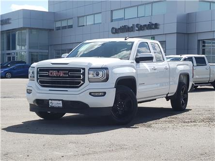 2018 GMC Sierra 1500 Base (Stk: NR13554) in Newmarket - Image 1 of 26